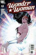 Wonder Woman (2006 3rd Series) 43