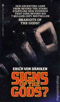 Signs of the Gods PB (1981 Berkley Edition) 1-1ST