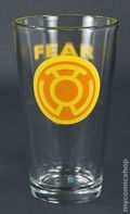 Toon Tumblers Blackest Night Pint Glasses (2010) TTBN07