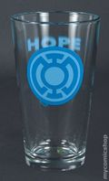 Toon Tumblers Blackest Night Pint Glasses (2010) TTBN05