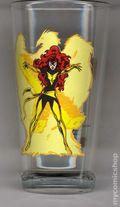 Toon Tumblers Marvel Comics Pint Glasses (2010) DRKPHNX
