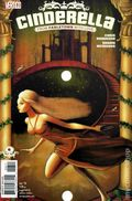 Cinderella from Fabletown with Love (2009) 6