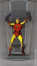 Toon Tumblers Marvel Comics Pint Glasses (2010) TT0052A