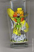 Toon Tumblers Marvel Comics Pint Glasses (2010) PHNOENIX