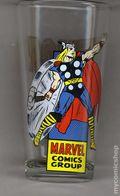 Toon Tumblers Marvel Comics Pint Glasses (2010) SATHOR