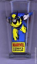 Toon Tumblers Marvel Comics Pint Glasses (2010) WOLV-A