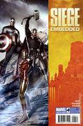 Siege Embedded (2010 Marvel) 4