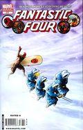 Fantastic Four (1998 3rd Series) 576B