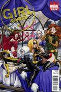 Girl Comics (2010 Marvel) 2