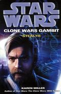 Star Wars Clone Wars Gambit Stealth SC (2010 Novel) 1-REP