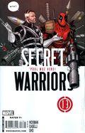 Secret Warriors (2009 Marvel) 13B