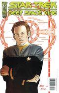 Star Trek Deep Space Nine (2009 IDW) Fools Gold 3B