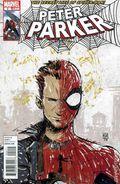 Peter Parker (2010 Marvel) 2