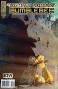 Transformers Bumblebee (2009 IDW) 3B
