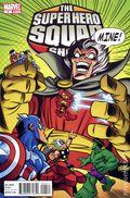 Marvel Super Hero Squad (2010- 2nd Series) 4