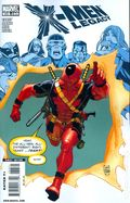 X-Men Legacy (2008 Marvel) 233B