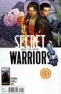 Secret Warriors (2009 Marvel) 15A