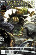 Wolverine Origins (2006) 47A