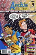 Archie and Friends (1991) 143
