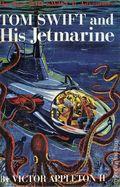 New Tom Swift Jr. Adventures HC (1954-1970 Grosset & Dunlap) Storybooks 2-1ST
