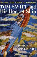 New Tom Swift Jr. Adventures HC (1954-1970 Grosset & Dunlap) Storybooks 3-1ST