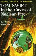 New Tom Swift Jr. Adventures HC (1954-1970 Grosset & Dunlap) Storybooks 8-1ST