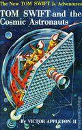 New Tom Swift Jr. Adventures HC (1954-1970 Grosset & Dunlap) Storybooks 16-1ST