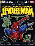 Spider-Man Glow in the Dark Sticker Book SC (2006) 1-1ST