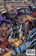 Transformers (2009 IDW) 6A