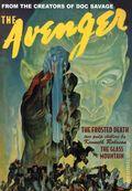 Avenger SC (2009 Double Novel) 3-1ST