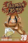 Shaman King TPB (2003-2011 Viz Digest) 28-1ST