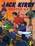 Jack Kirby Reader TPB (2003) 2-1ST