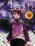 Serial Experiments Lain Ultimate Fan Guide SC (2001) 1-1ST