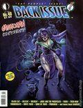 Back Issue Magazine (2003) 40