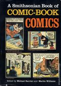 A Smithsonian Book of Comic Book Comics HC (1982 Abrams Books) 1-1ST