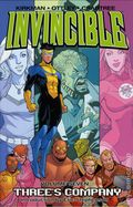 Invincible TPB (2003-2018 Image) 7-REP