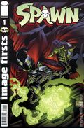 Image Firsts Spawn (2010) 1