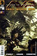 Aliens vs. Predator Three World War (2009 Dark Horse) 3