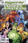 Green Lantern (2005 3rd Series) 53A