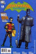 Batman and Robin (2009) 11A