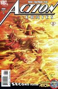 Action Comics (1938 DC) 888