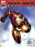 Iron Man Magazine (2010) 1