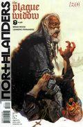 Northlanders (2007) 27