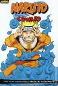 Naruto SC (2008-2010 Chapter Book) 12-1ST