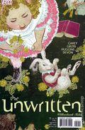 Unwritten (2009 DC/Vertigo) 12