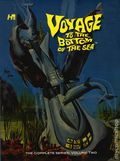 Voyage to the Bottom of the Sea HC (2009 Complete Edition) 2-1ST