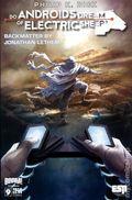 Do Androids Dream of Electric Sheep (2009 Boom Studios) 9B