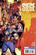 Siege (2010 Marvel) 4A