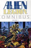 Alien Legion Omnibus TPB (2009 Dark Horse) 2-1ST