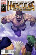 Hercules Fall of an Avenger (2010 Marvel) 2
